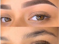 Powder brows Breda